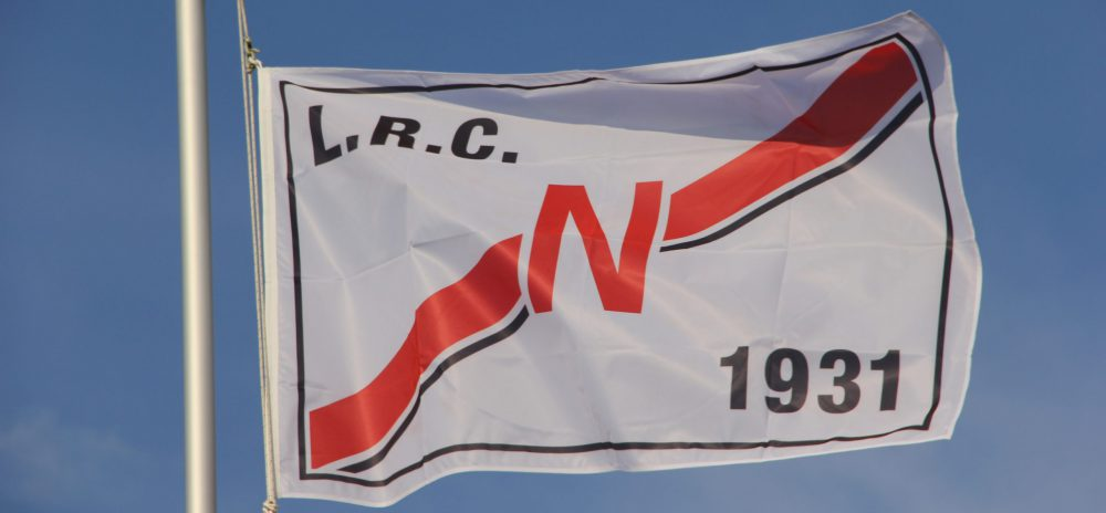 """Lauffener Ruderclub """"Neckar"""" e.V. 1931"""